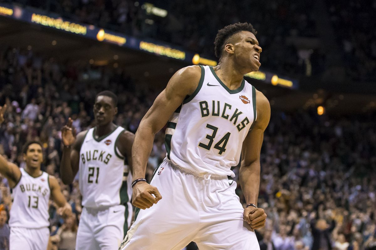 Bucks vs. Cavs was madness, and 7 other things from Tuesday night - SBNation.com