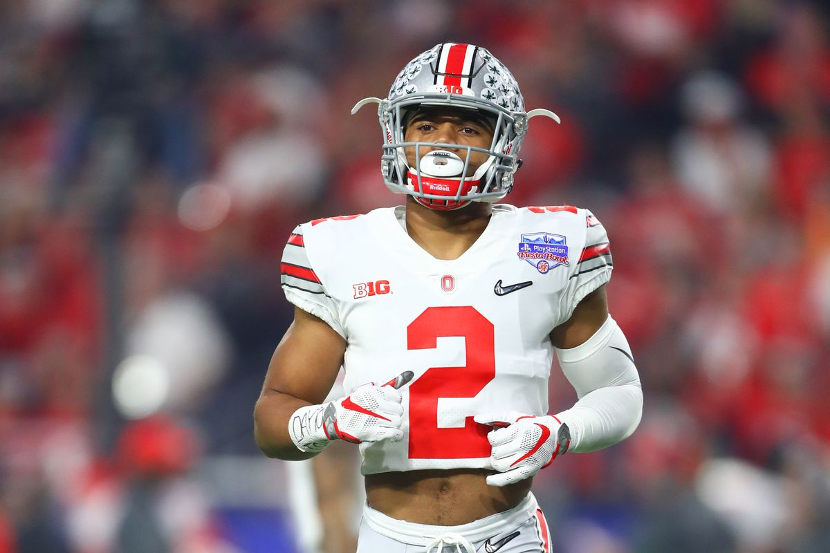 Ohio State S Marshon Lattimore Is Projected High In The