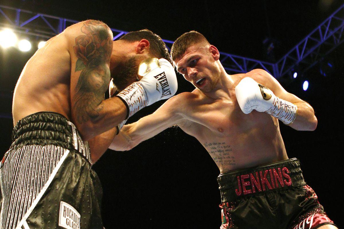 Boxing in Birmingham
