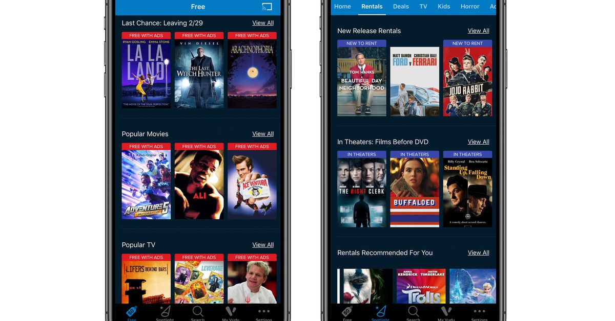 NBCUniversal reportedly close to acquiring Walmart's Vudu video service