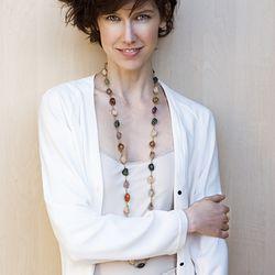 Kristen Arnett, International Eco Makeup Artist and Founder of Green Beauty Team