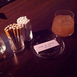 """Rag & Bone knows what fashion people like"" via <a href=""http://instagram.com/p/RRYvnlCuj6/"">Racked LA</a>"