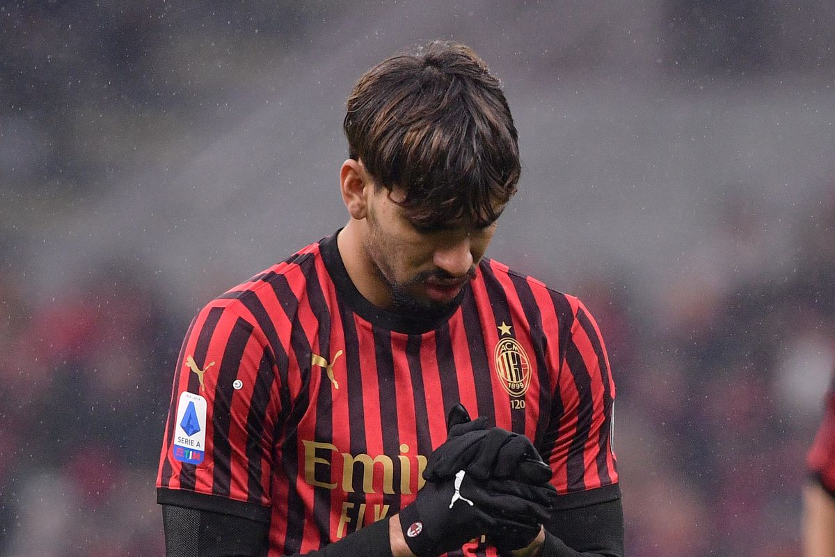 AC Milan v Sassuolo - Italian Serie A