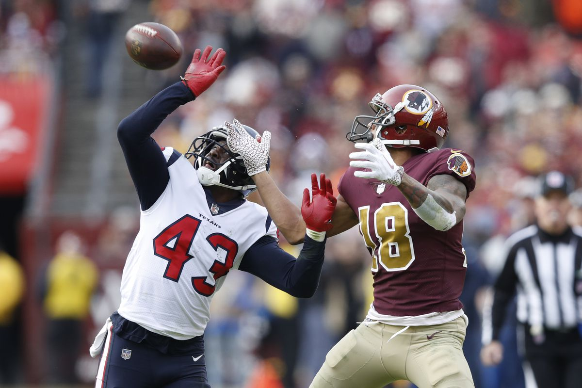 Texans-Redskins Review  Shallow Thoughts - Battle Red Blog 2e786adc2