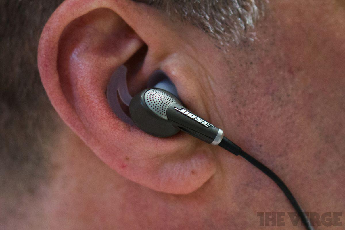 Bose earbuds 1020