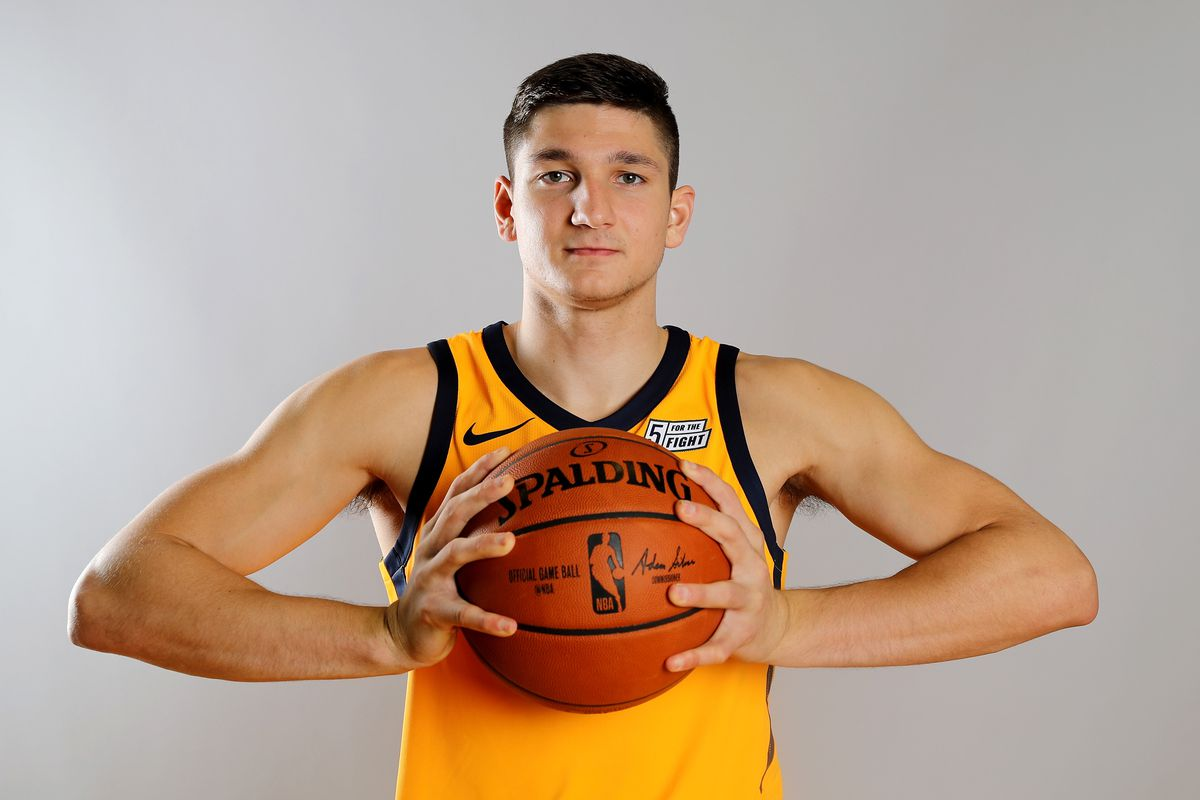 reputable site 2c3d0 dc45d What should we expect from Grayson Allen this season? - SLC Dunk
