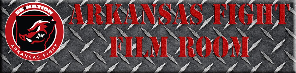 Arkansas Fight Film Room