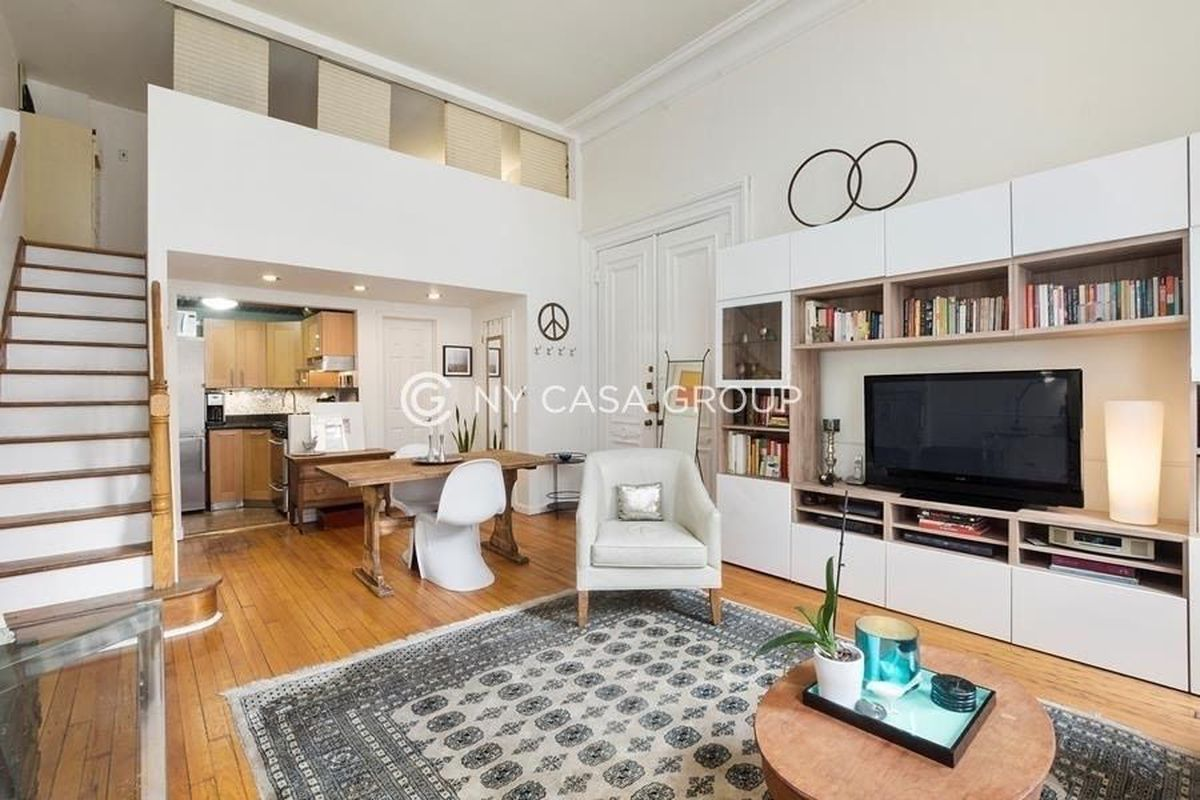 5 Brooklyn Heights open houses to check out this weekend - Curbed NY