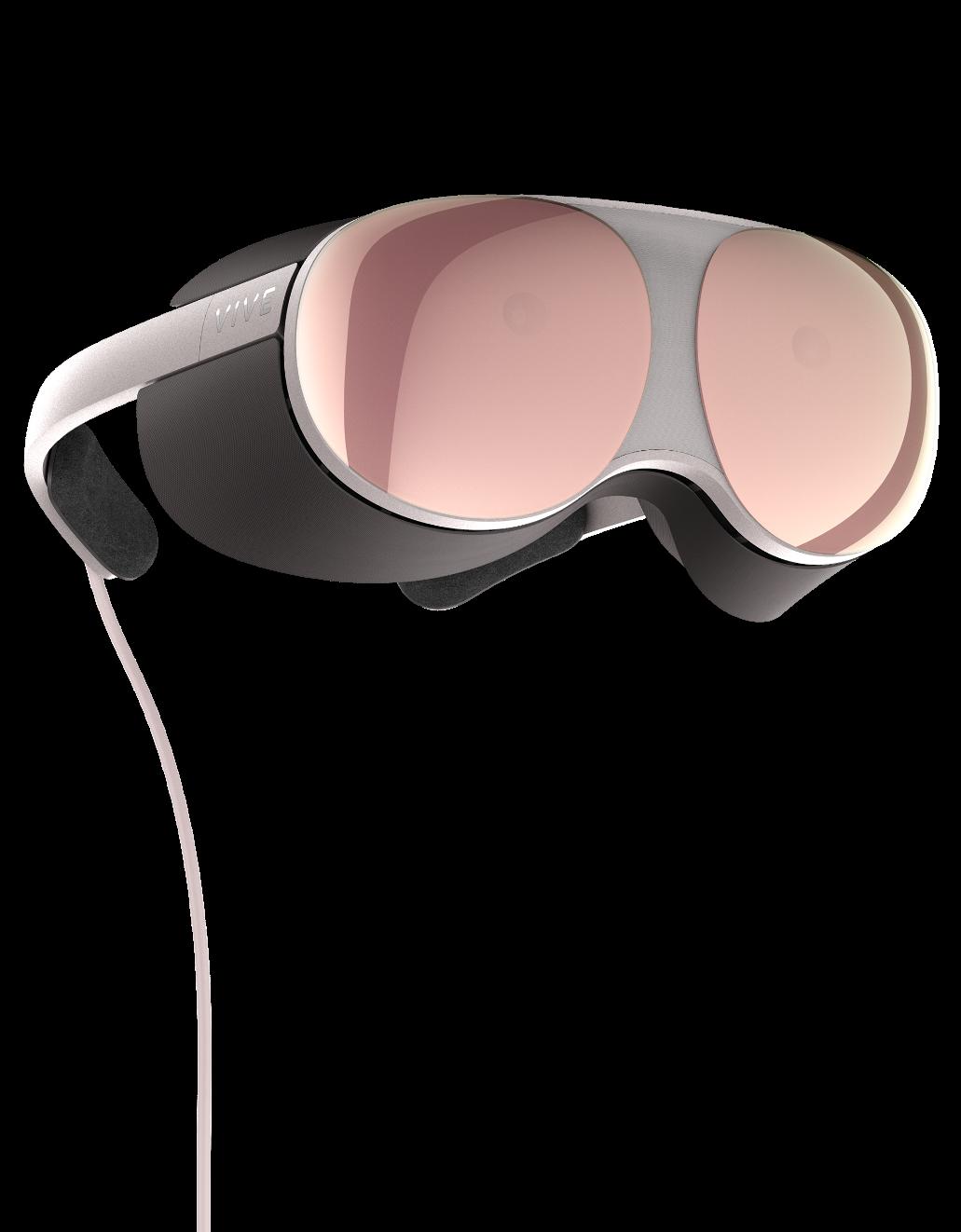 HTC Proton prototype headset design