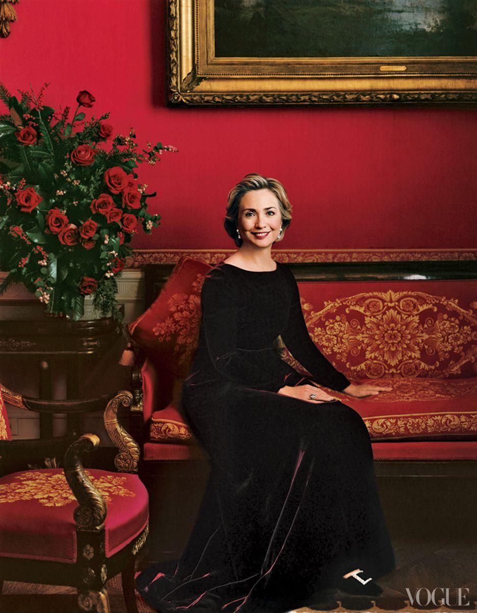 Oscar De La Renta Died Last Night Here Are His Best First Lady Dresses Vox