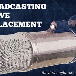 "From ""Dirk Hayhurst: Sabermetric Broadcaster?"" by Blake Murphy"