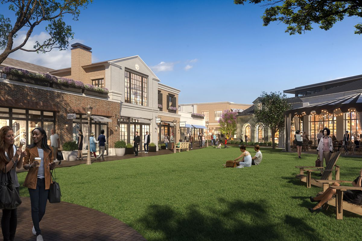 A Rendering For Caruso S Pacific Palisades Project Gensler