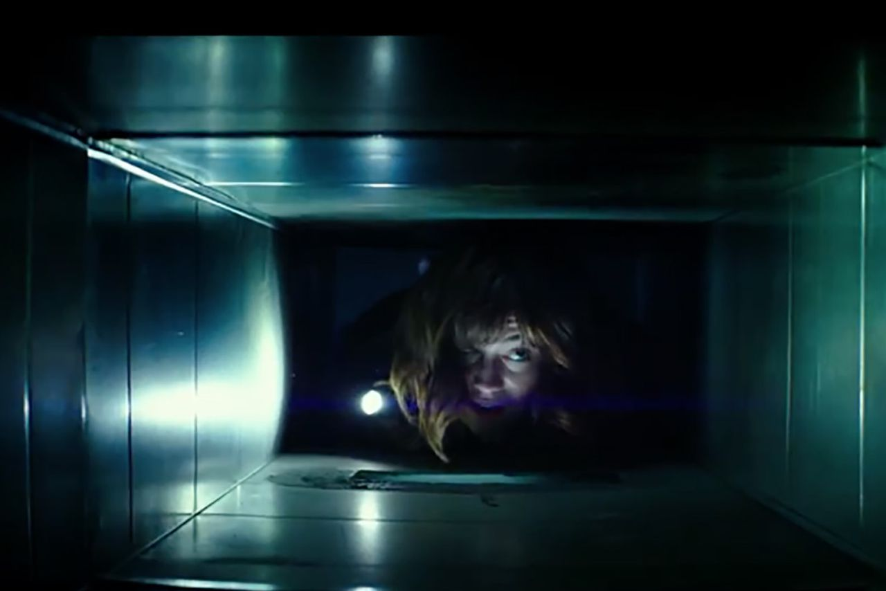 The 10 Cloverfield Lane backlash is missing the point | The Verge