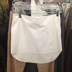 <b>3.1 Phillip Lim</b> mini skirt, $119 (from $295)