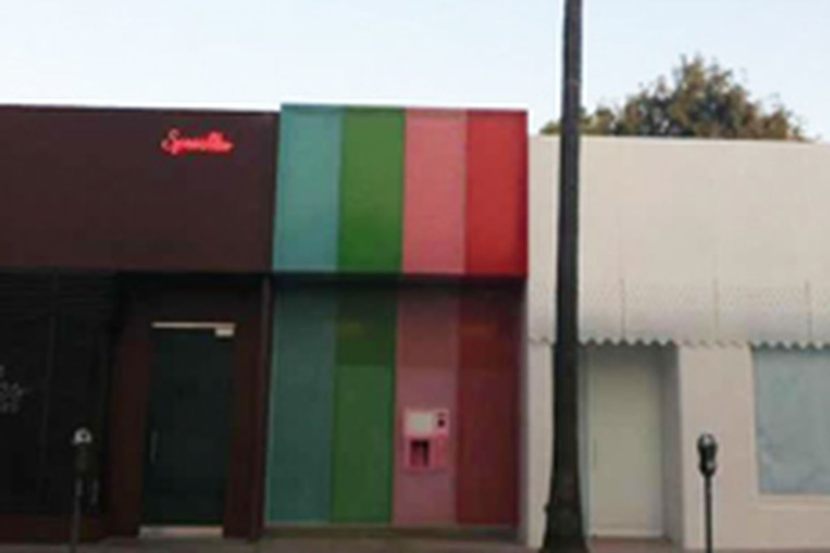 Sprinkles Cupcake Atm To Set Up At The Sprinkles Shop Eater Chicago