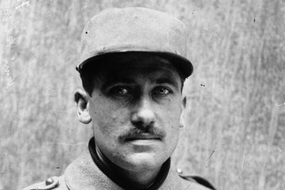 Henri Pélissier, 1919