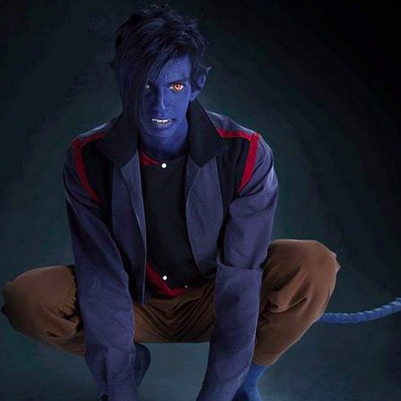 Here S Your First Look At Nightcrawler From X Men Apocalypse Vox