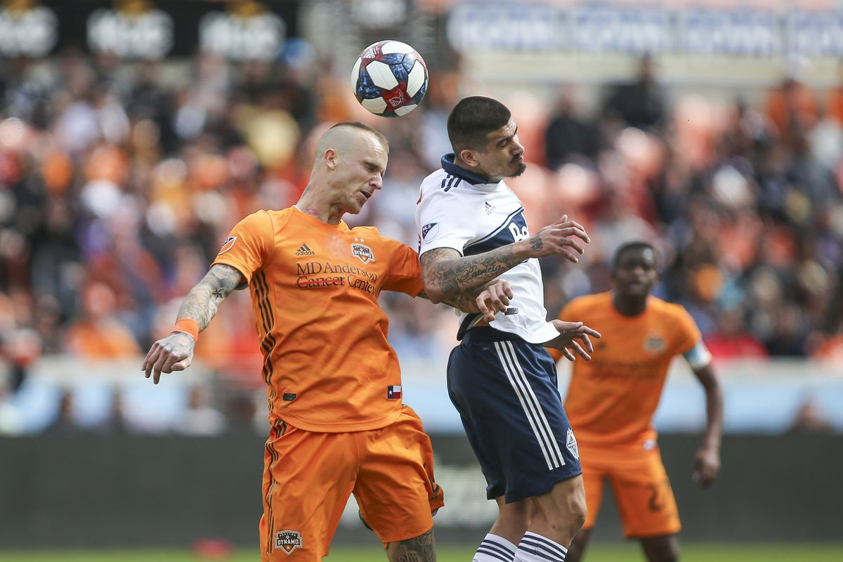 Houston Dynamo vs. the Vancouver Whitecaps: How to watch, lineups, and more