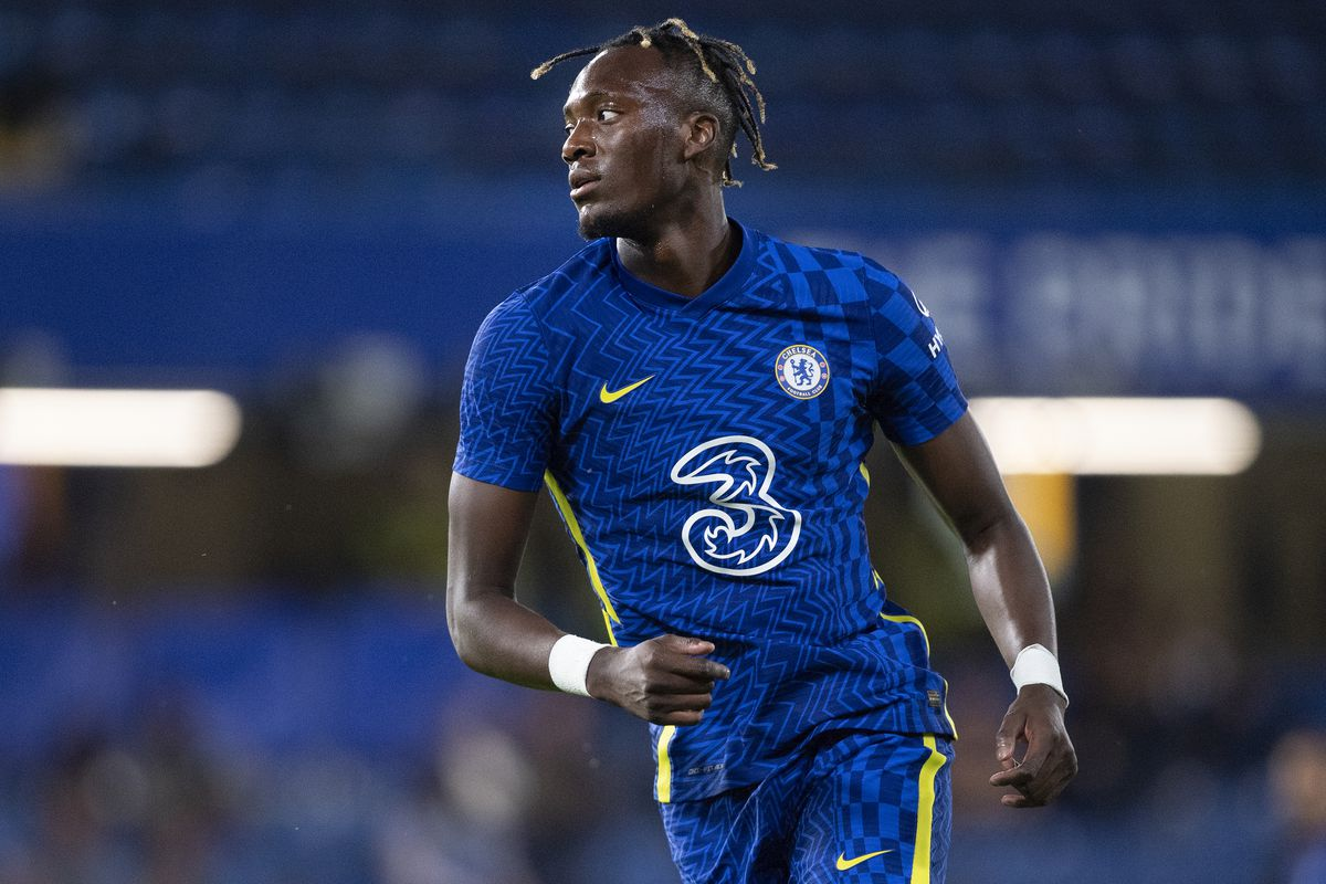 Report Roma And Chelsea Agree To Tammy Abraham Transfer Terms Waiting On Player S Approval Chiesa Di Totti
