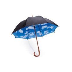 "<b>MOMA</b> Sky Umbrella, $54 at <a href=""http://us.topshop.com/webapp/wcs/stores/servlet/ProductDisplay?beginIndex=0&viewAllFlag=&catalogId=33060&storeId=13052&productId=10351592&langId=-1&categoryId=&parent_category_rn=&searchTerm=12E08DMUL&resultCount="
