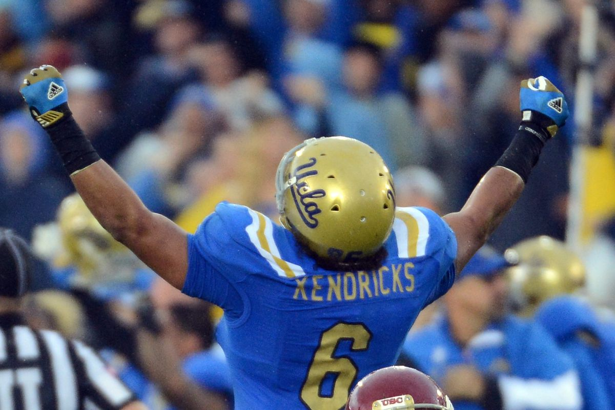 Who wants to play for UCLA?