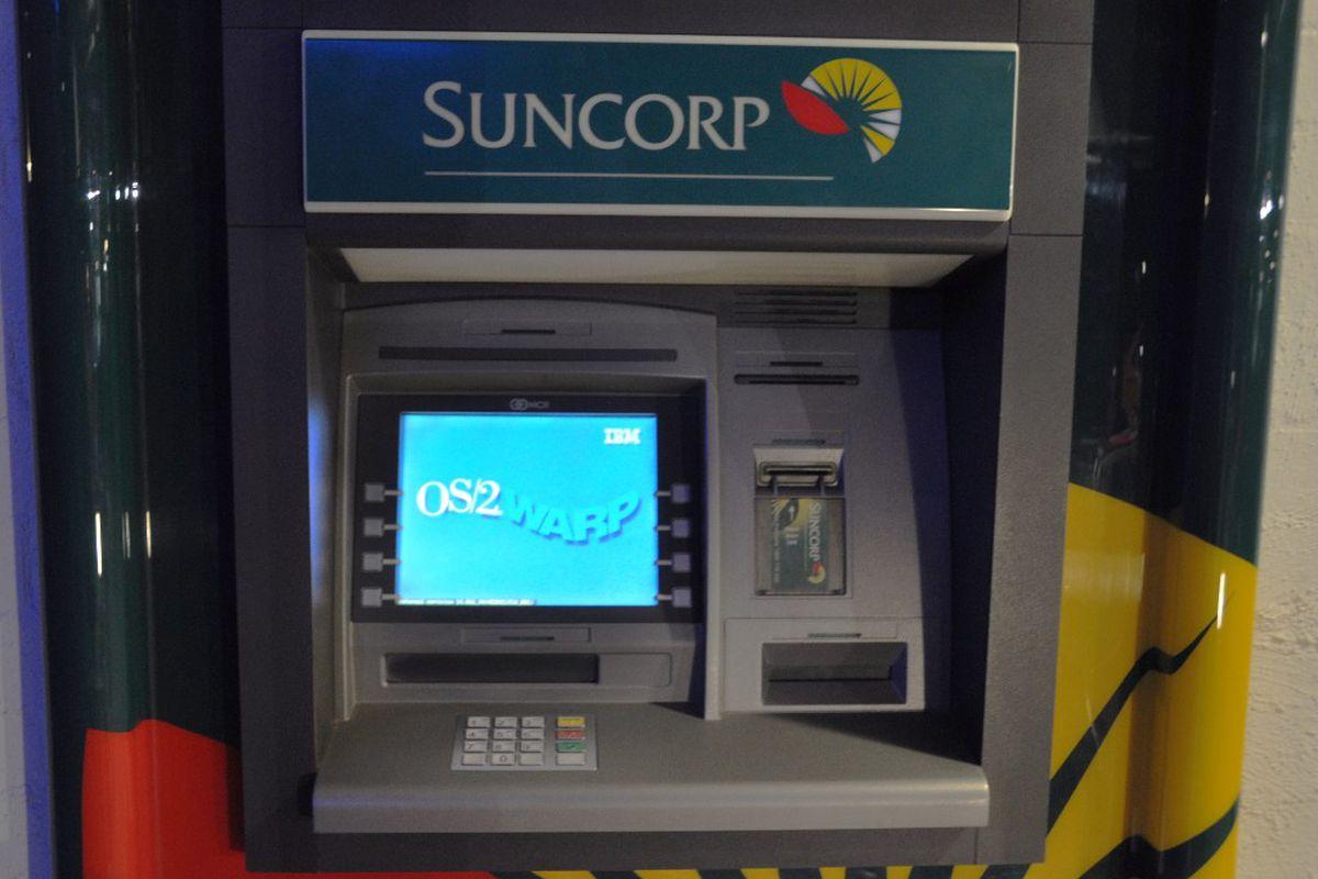 OS/2 ATM