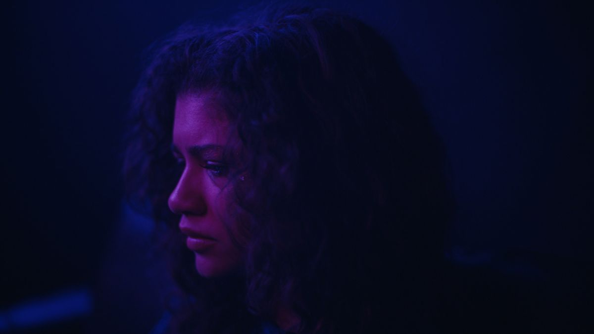 HBO's Euphoria review: Half the show is bad  The other could be good