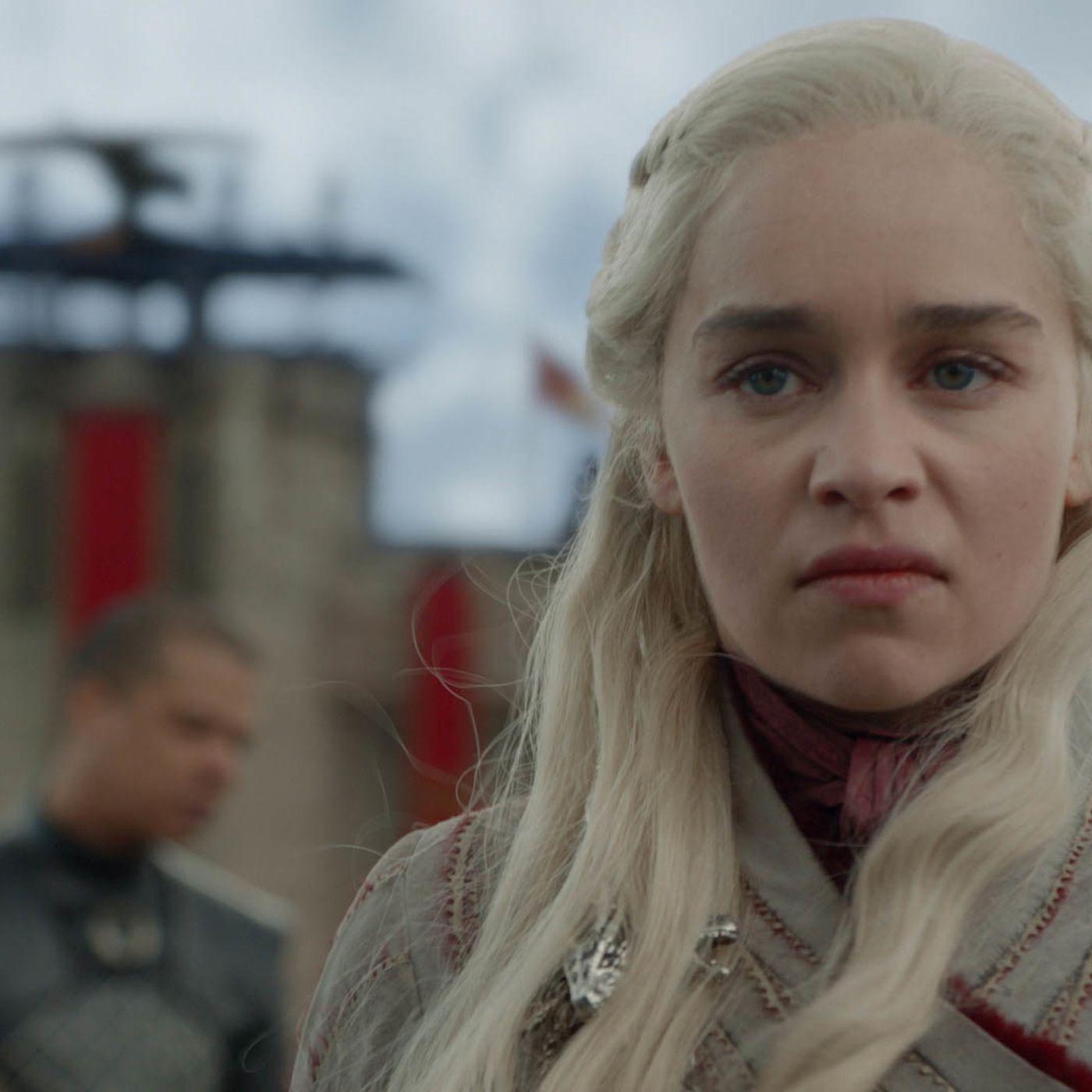 Game of Thrones season 8, episode 5: why Daenerys's dark