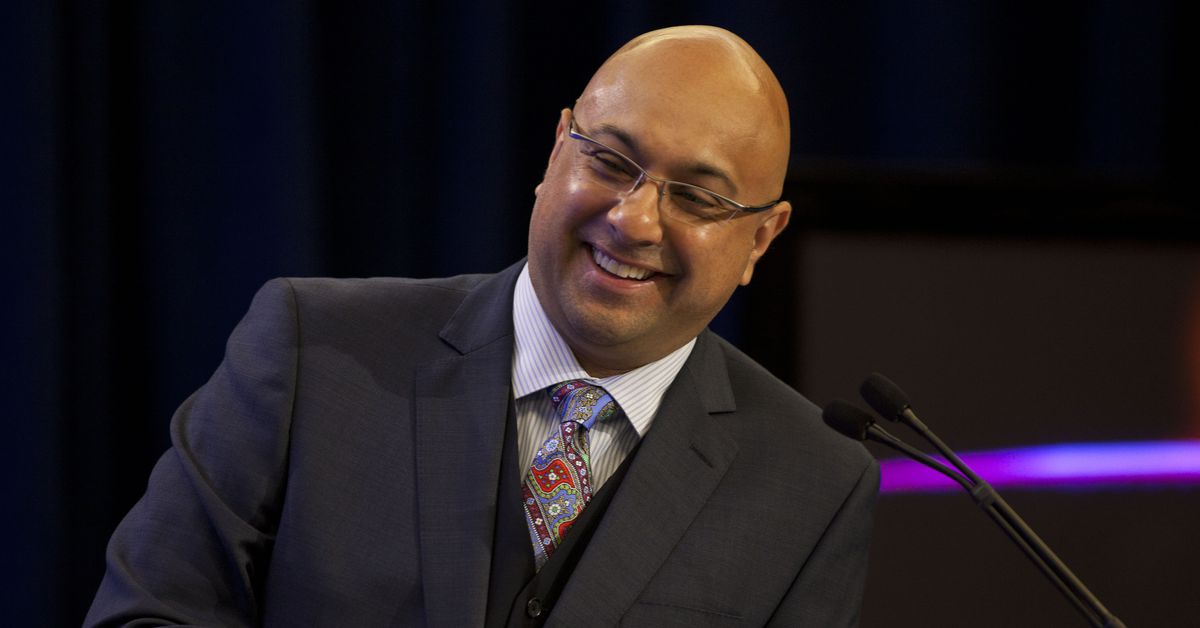 MSNBC's Ali Velshi on why cable news is suddenly talking so much about climate change