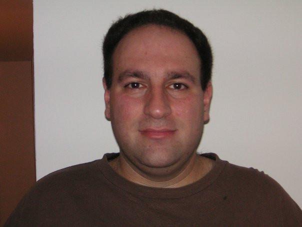 Daniel Feuerstein