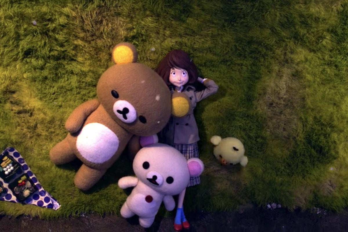Rilakkuma and Kaoru review: Netflix anime is absolutely