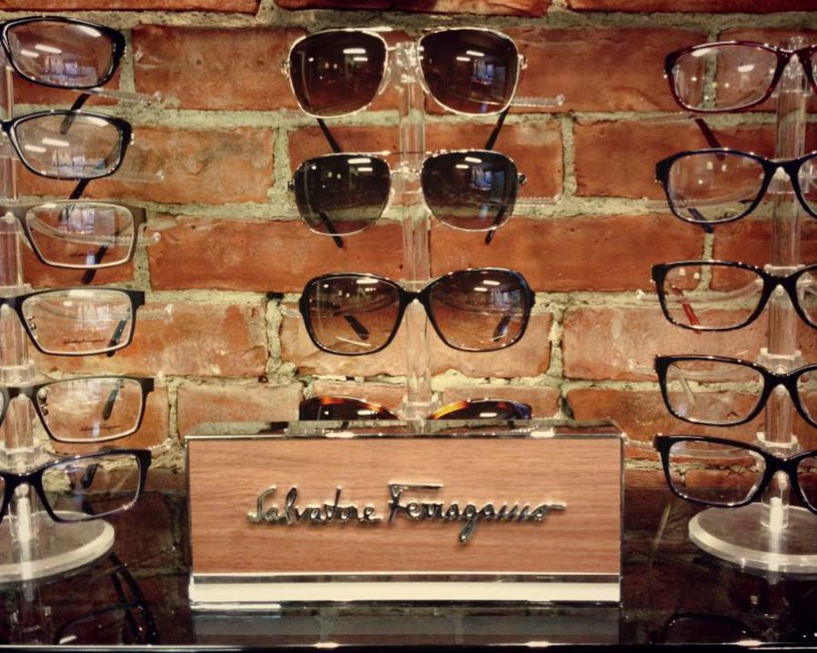 7c0c313956e8 This female-owned indie boutique mixes it up with fashion specs (Prada
