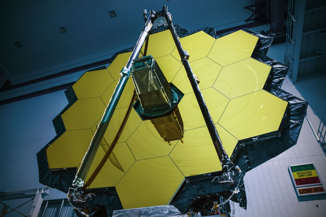 why nasa is struggling to get its most powerful space telescope off the ground