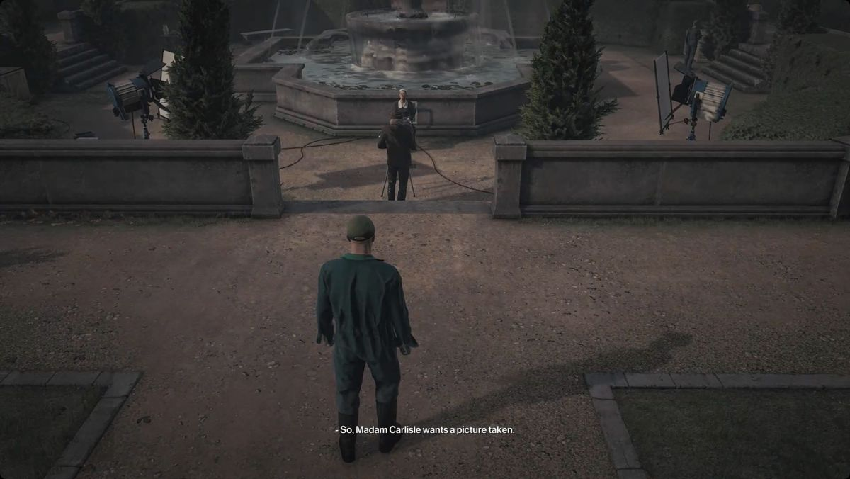 Hitman 3 Death in the Family guide: A Day To Remember Mission Story walkthrough