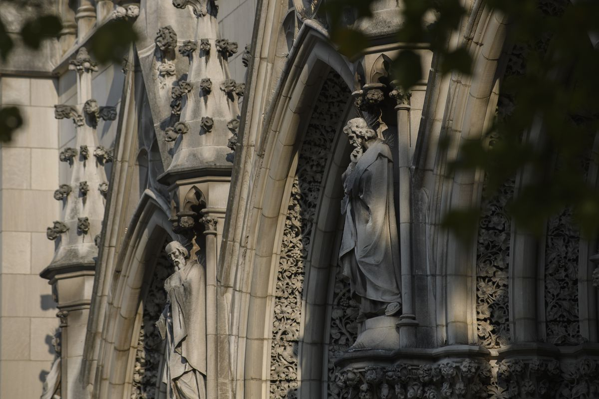 Comprehensive Investigation Into Pennsylvania's Catholic Church Reveals Massive Sex Abuse Scandal And Coverups