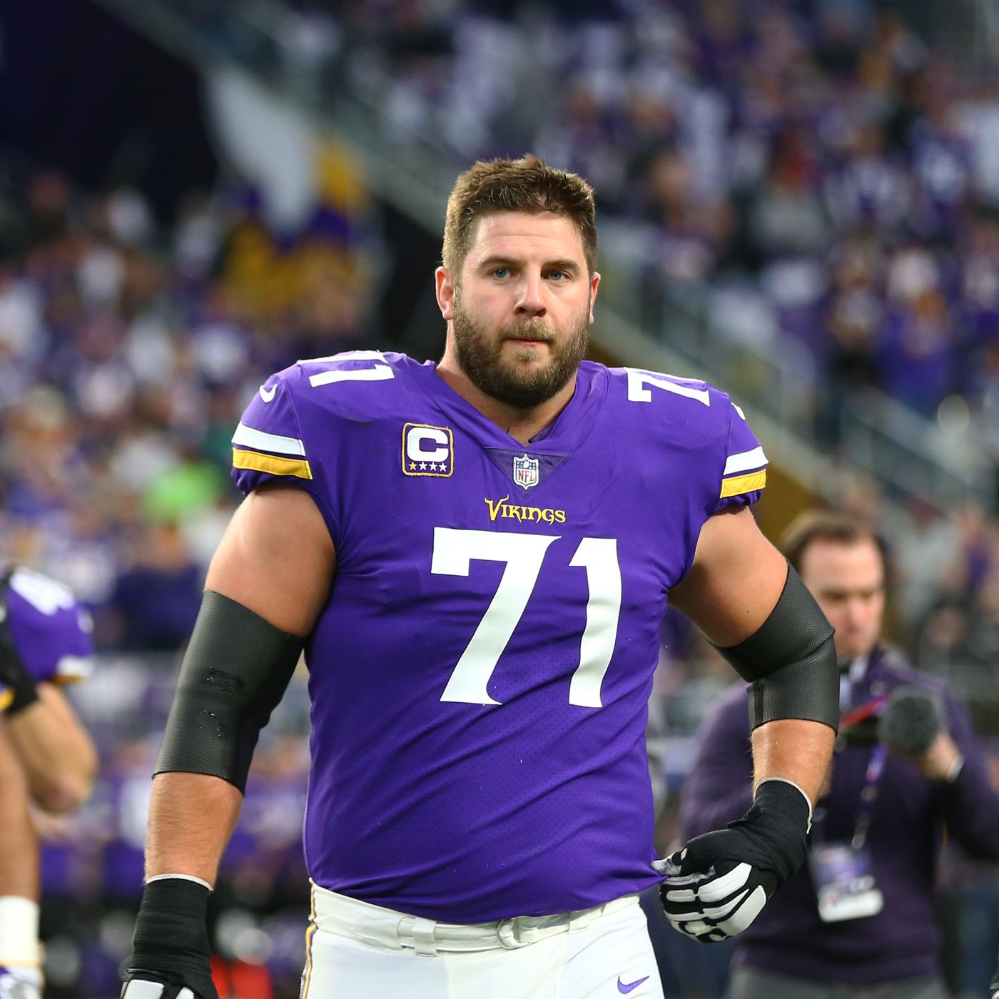 buy online 8d71c 9043b Buffalo Bills opponent preview: Minnesota Vikings tackle ...