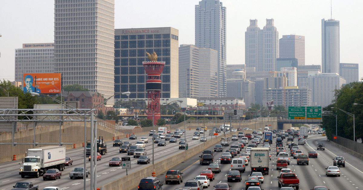 Atlanta's regional planners approve sprawling $173B transportation blueprint