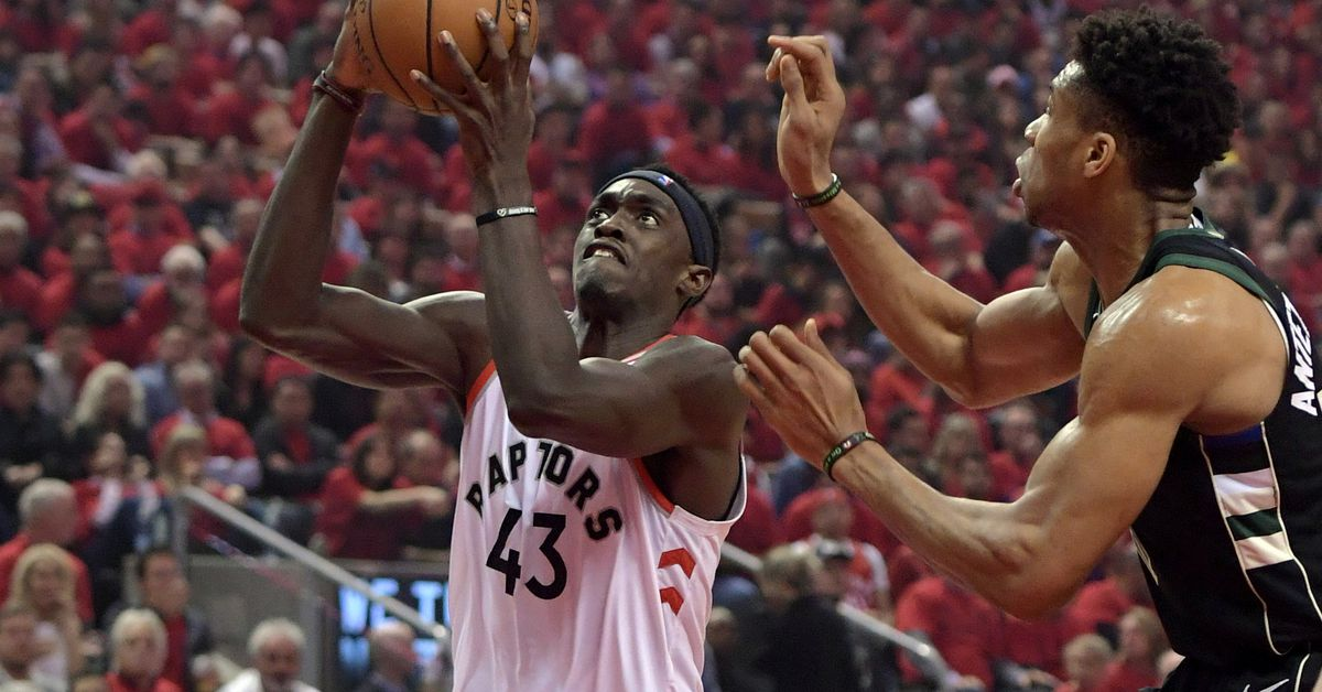 The Raptors must beware the Siakam Stoppers