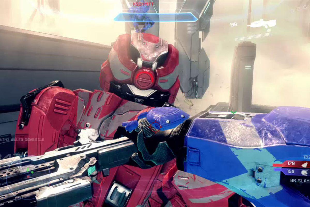 Gallery Photo: Halo 4 ViDoc gallery