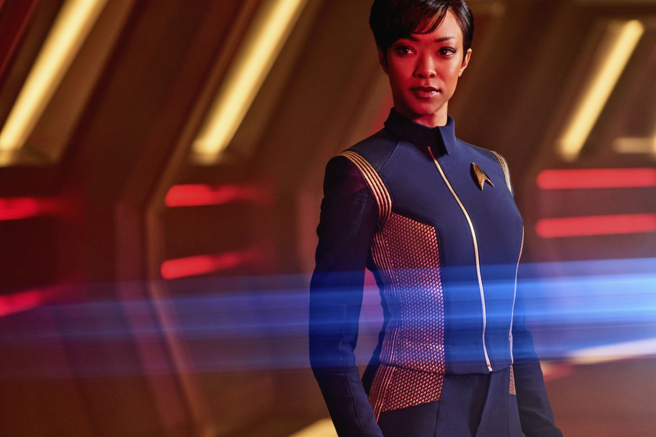 Star Trek: Discovery's showrunners on what to expect from the first Trek TV series in 16 years