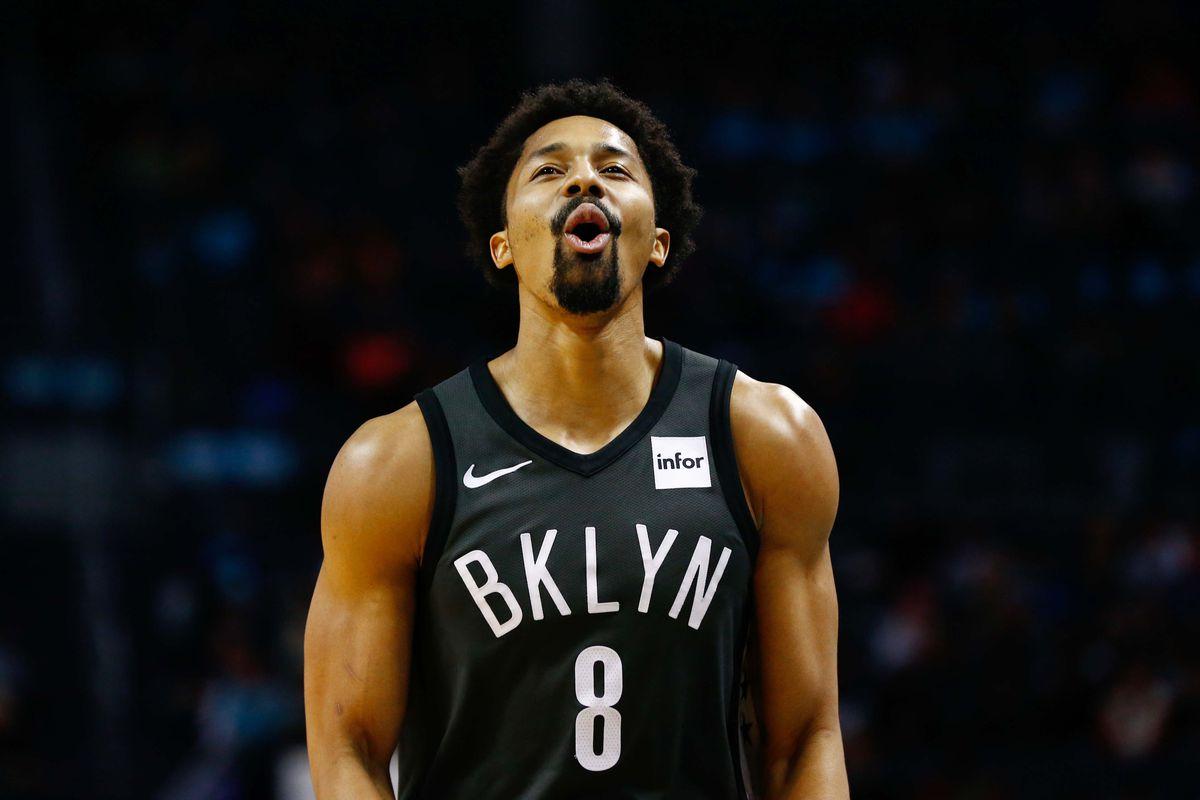 NBA: Brooklyn Nets at Charlotte Hornets