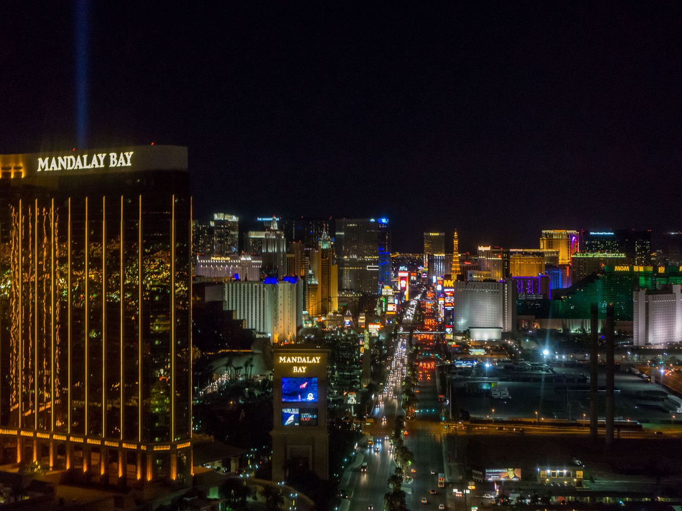 Mandalay Bay And The Mirage Prepare To Temporarily Close Hotel Rooms Midweek Eater Vegas