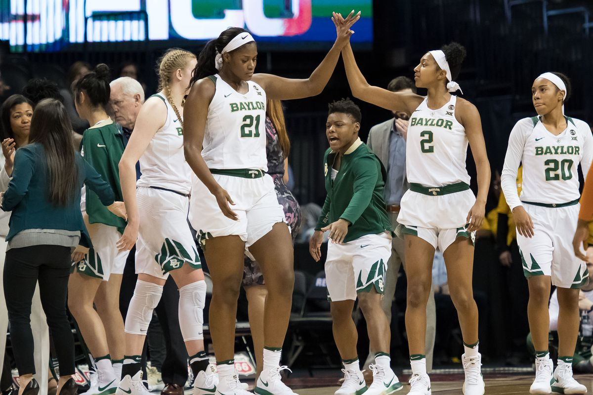 4c4d5303bda Oregon State WBB  Baylor Q A with Our Daily Bears - Building The Dam