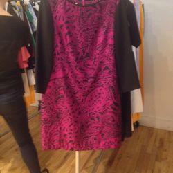 Dress, $100