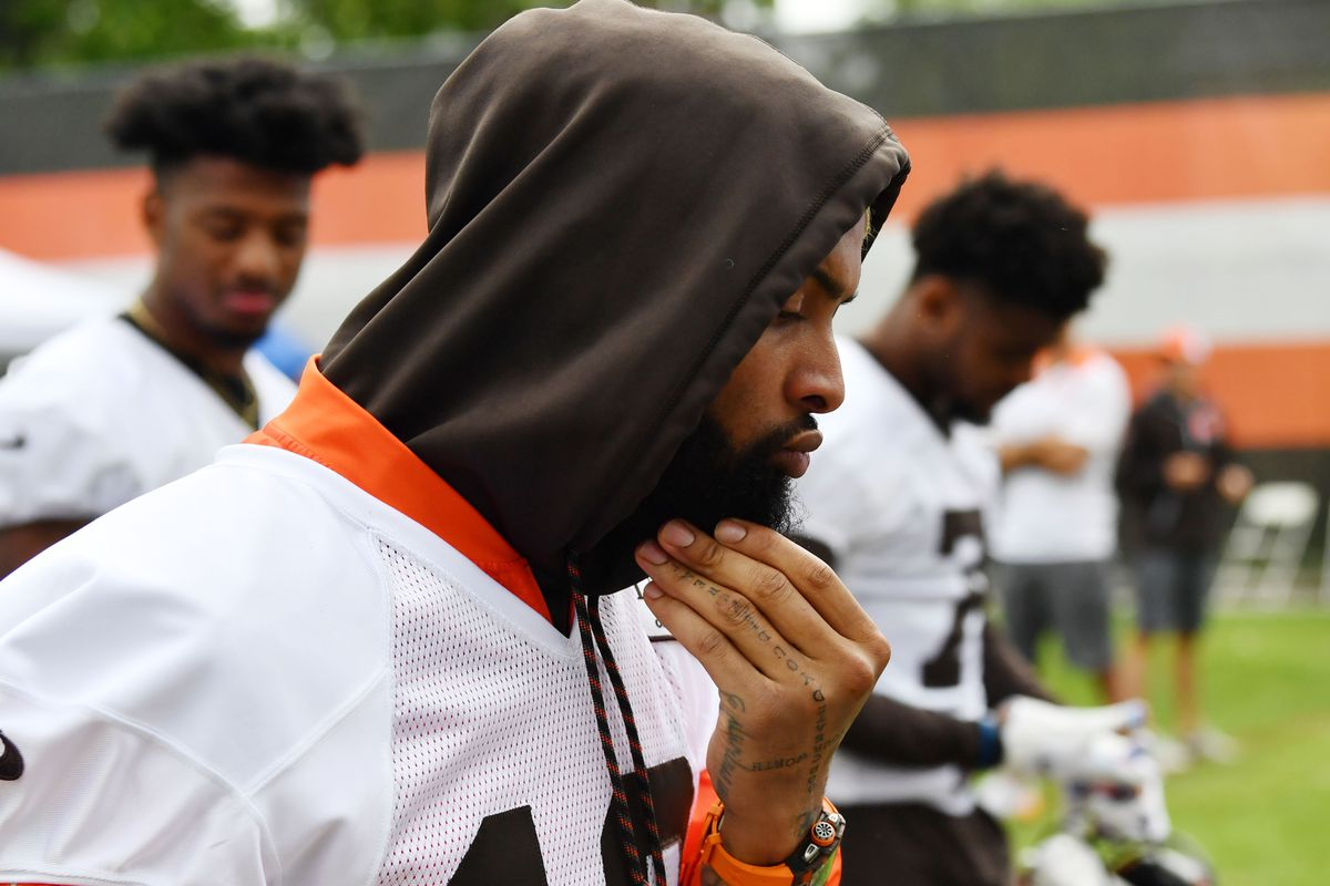 Daily Dawg Chow: Browns news (6/19/19)