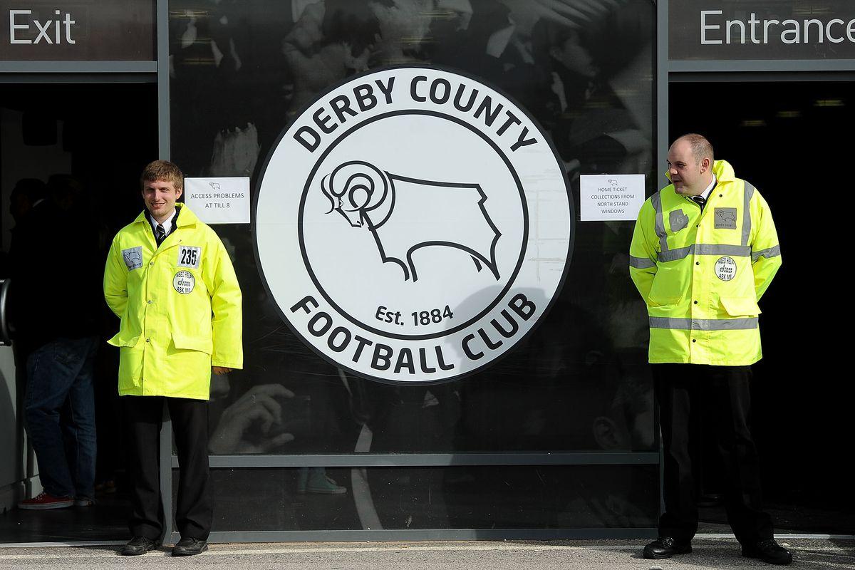 Derby County v Leeds United - Sky Bet Championship