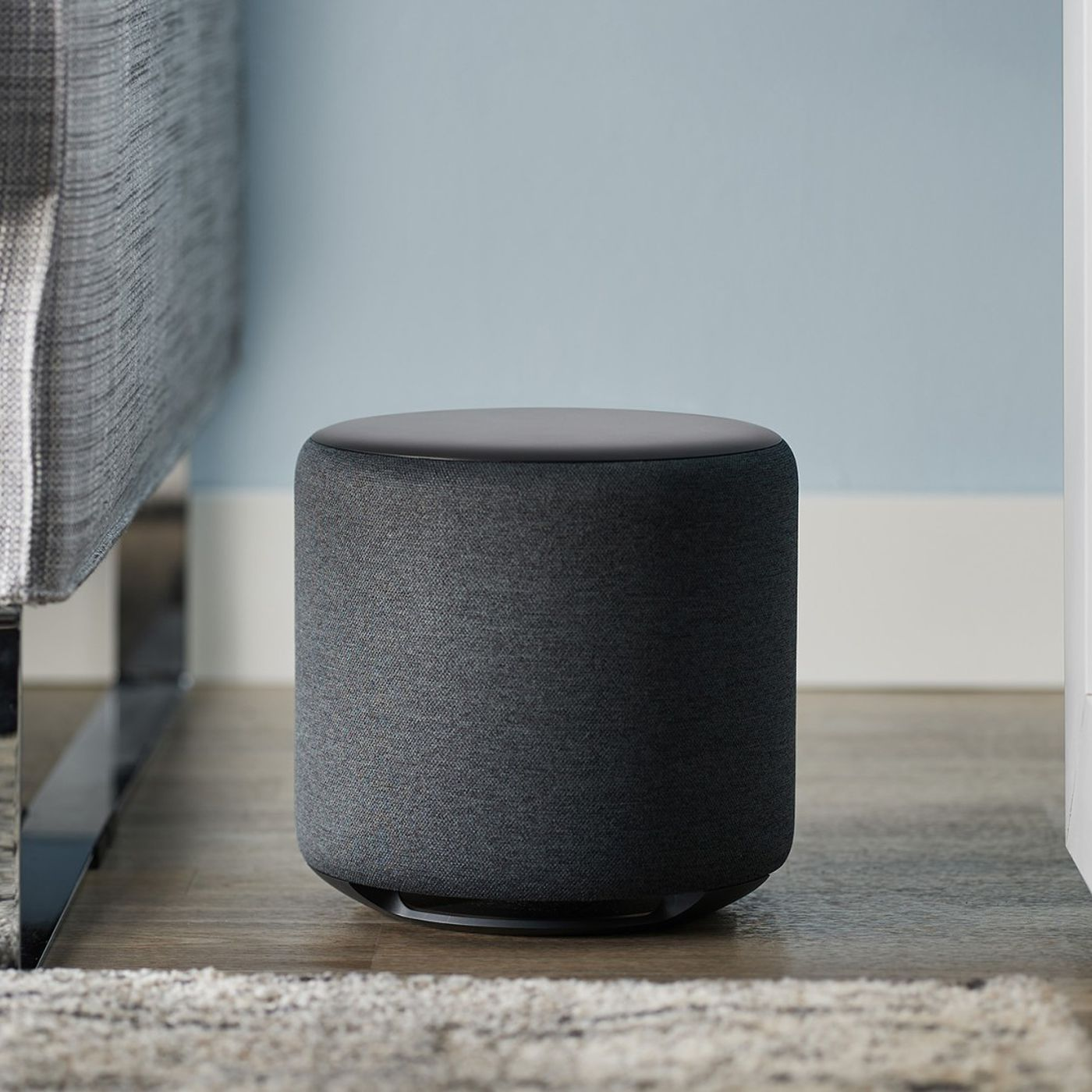 Amazon Echo Sub: a $129.99 subwoofer that pairs with Echo speakers ...