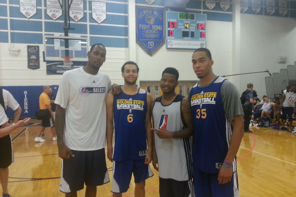 925f2bb66 NBA summer league schedule  Golden State Warriors face the Washington  Wizards at 1 p.m. on NBA TV