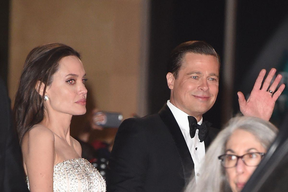 Angelina Jolie Porn Look A Like the strange national mourning over angelina jolie and brad