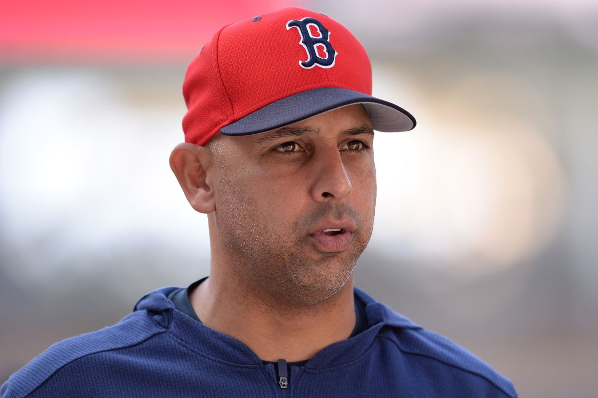 MLB: Boston Red Sox at San Diego Padres